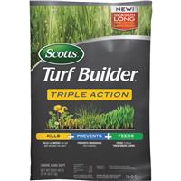 Scott's Triple Action Lawn Fertilizer 4M