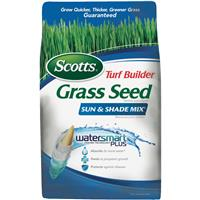 Scott's Turf Builder Sun & Shade Grass Seed 7lb.