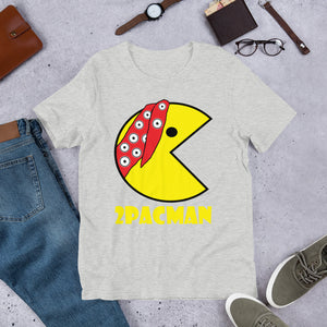 2PACMAN (Multiple Colours) - TeeHop