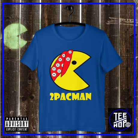 2PACMAN (Multiple Colours)