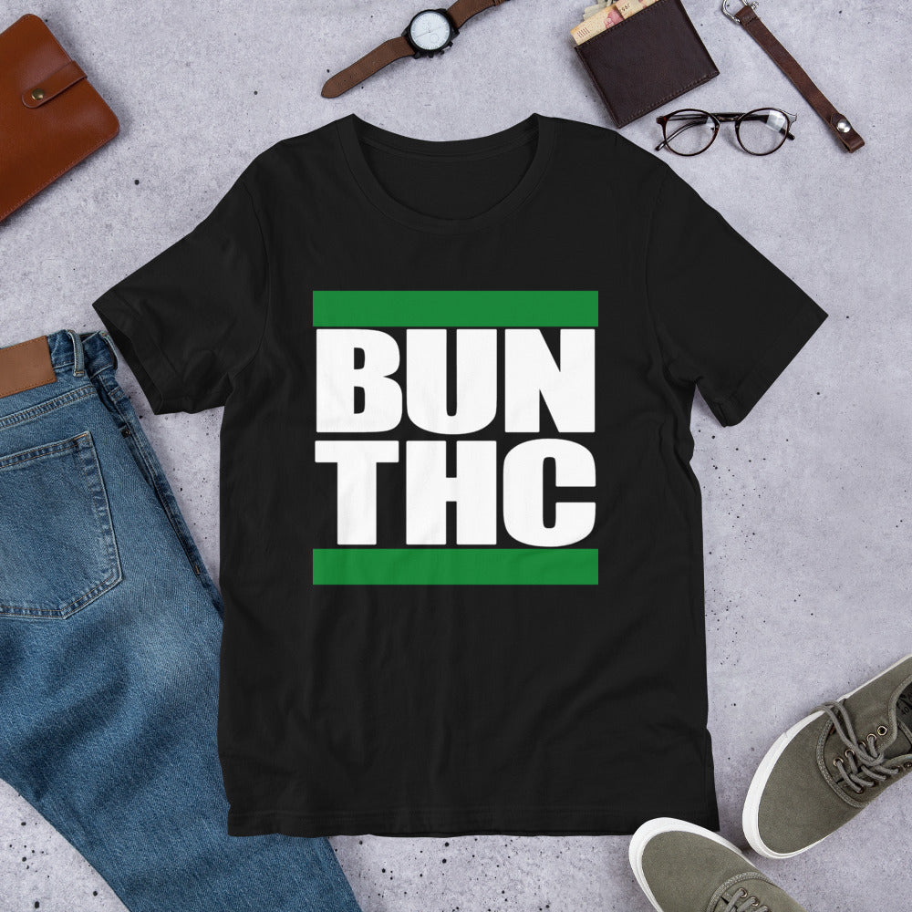BUN THC (Multiple Colours) - TeeHop
