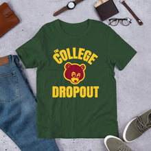 College Dropout (Multiple Colours) - TeeHop
