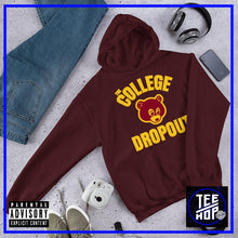 The College Dropout Hoodie (Multiple Colours)