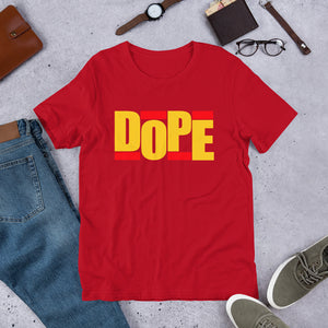 DOPE (Multiple Colours) - TeeHop