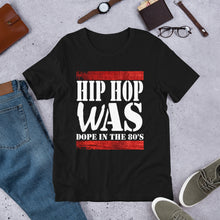 Dope In The 80's - TeeHop
