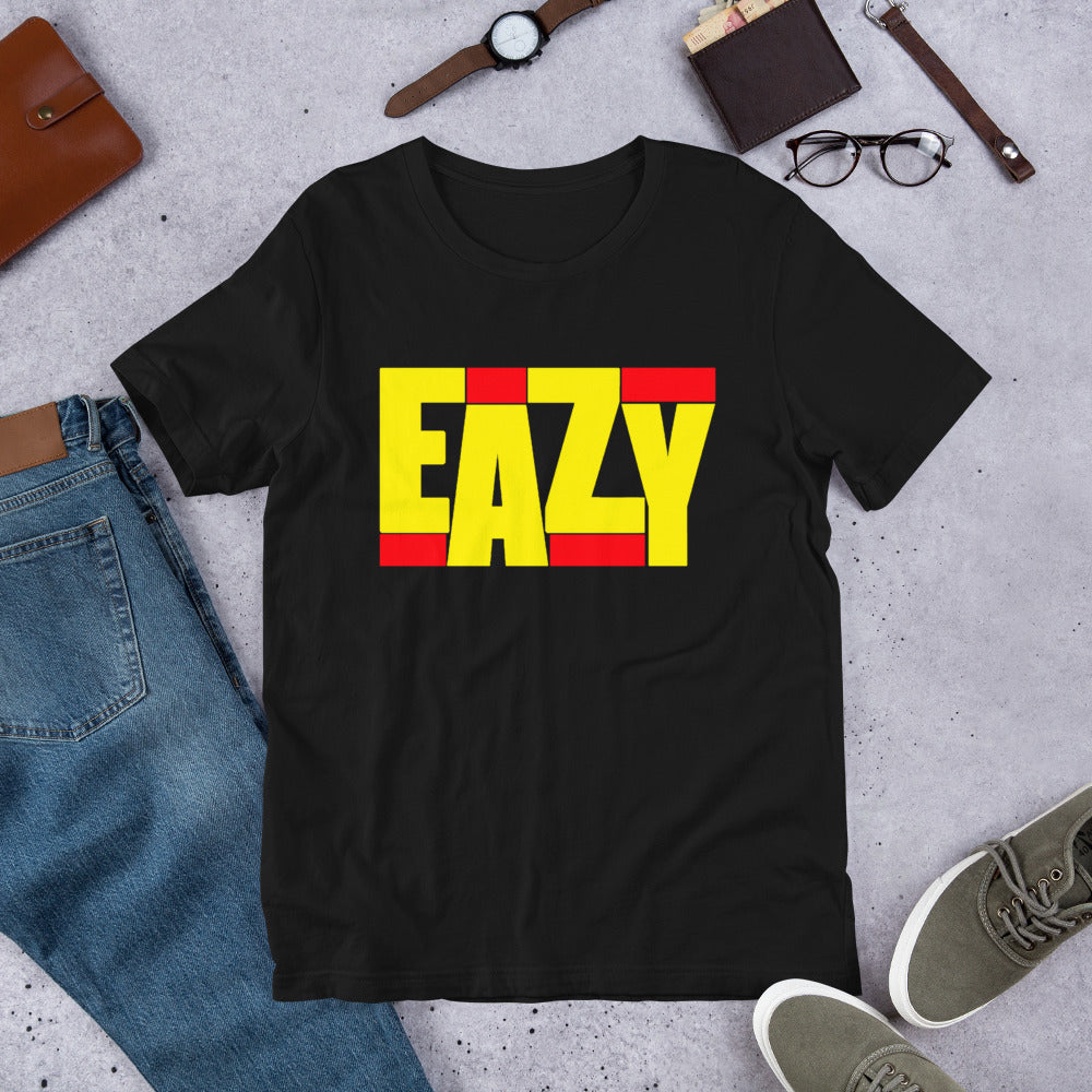 EAZY (Multiple Colours) - TeeHop