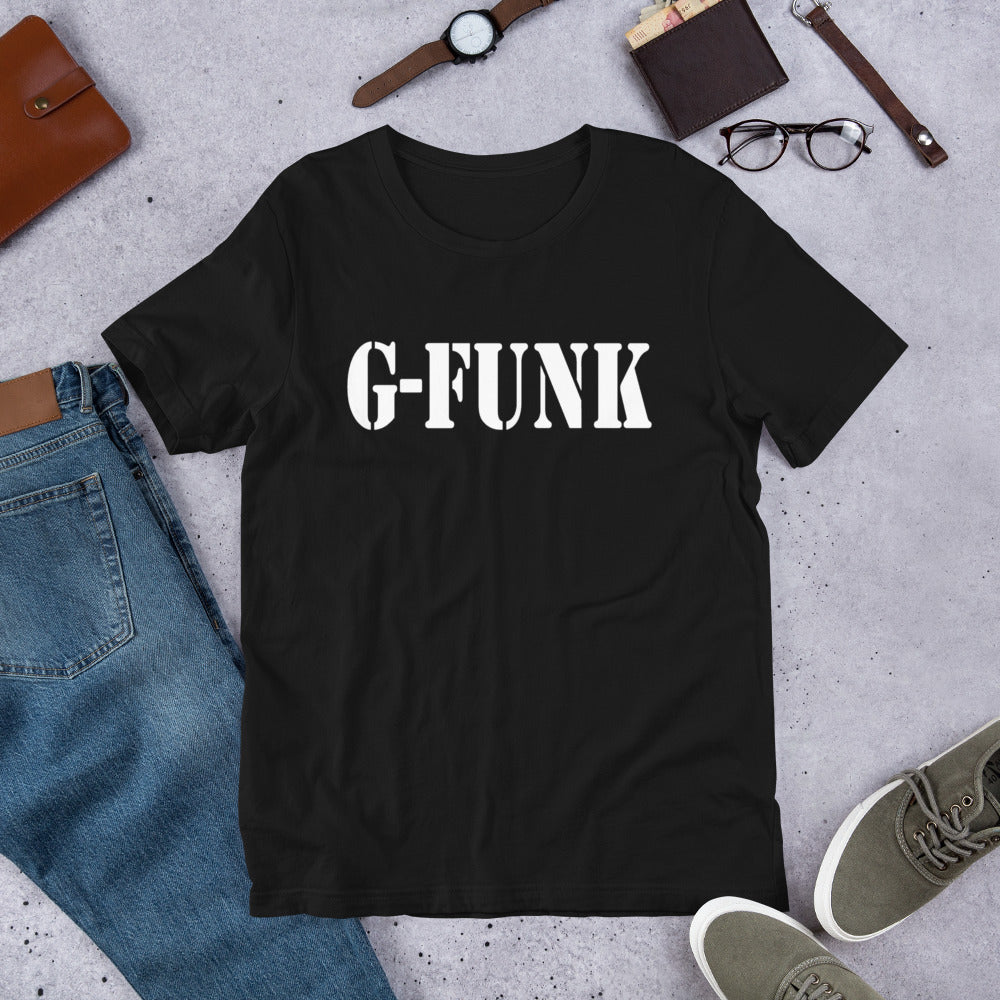 G FUNK (Multiple Colours) - TeeHop