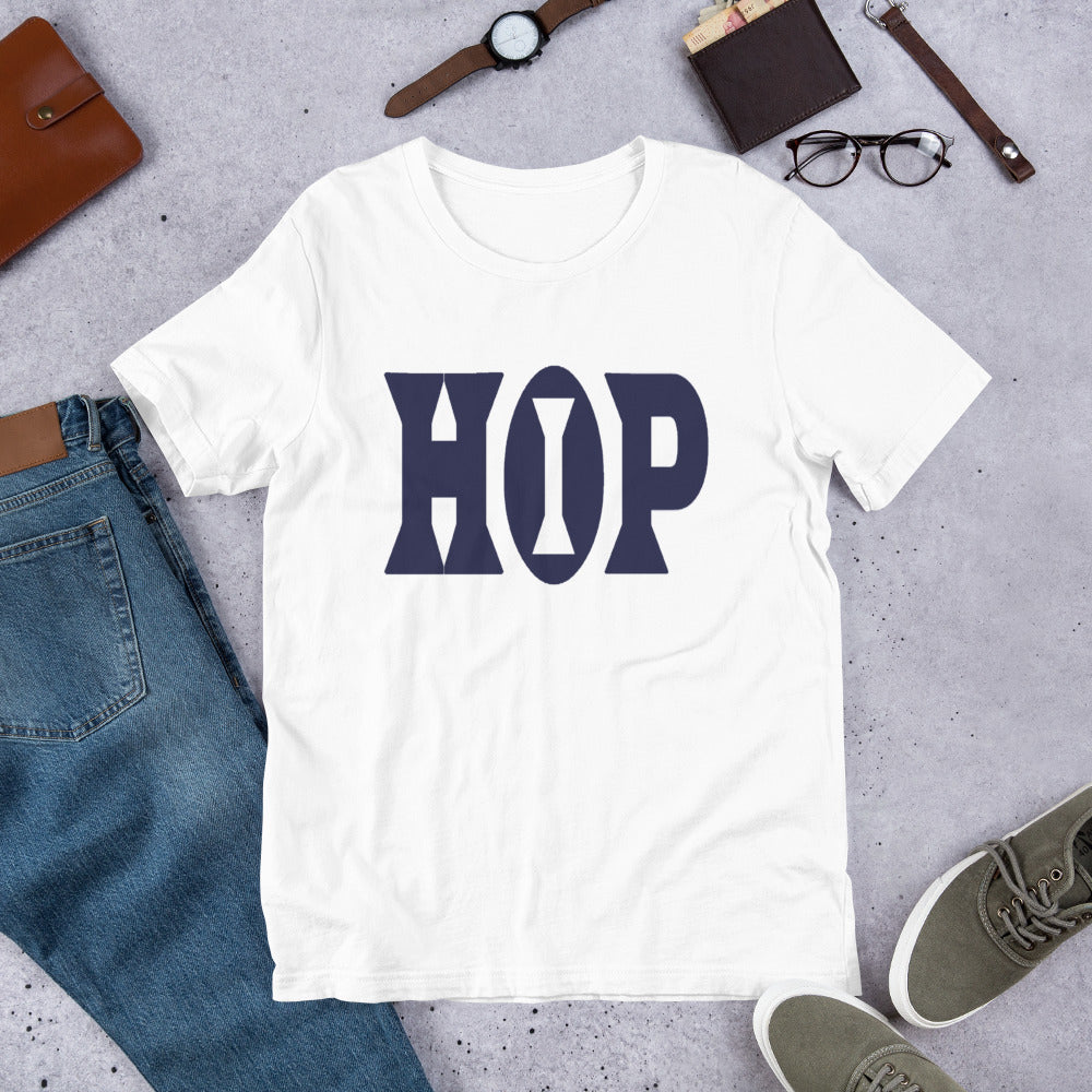 HIP HOP (Multiple Colours) - TeeHop