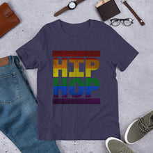 HIP HOP LGBT (Multiple Colours) - TeeHop