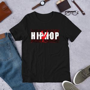 AIR HIP HOP