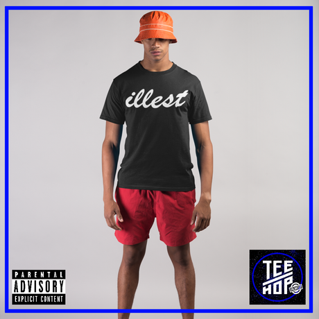 Illest (Multiple Colours)