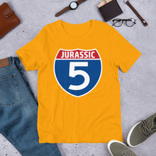 J5 Interstate (Multiple Colours) - TeeHop