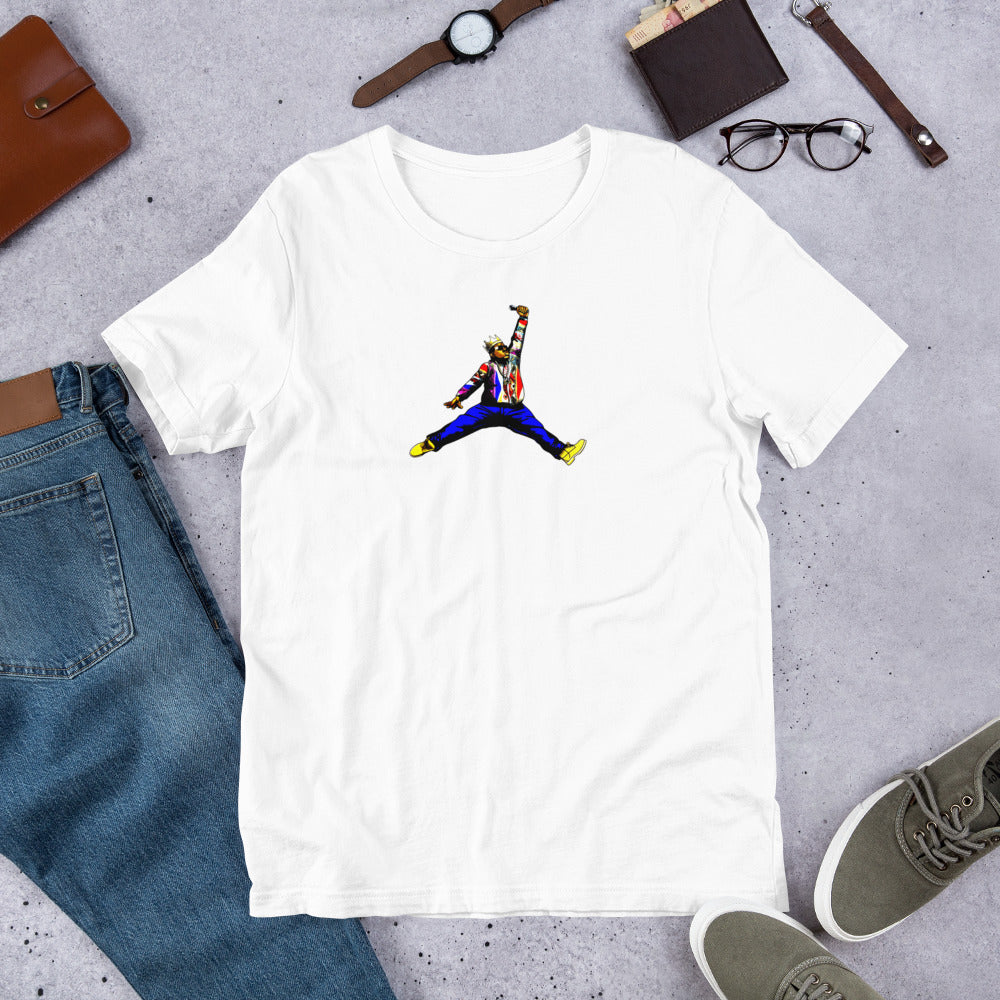 JUMPSHOT (Multiple Colours) - TeeHop