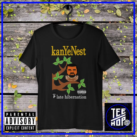 Kanye Nest (Multiple Colours)