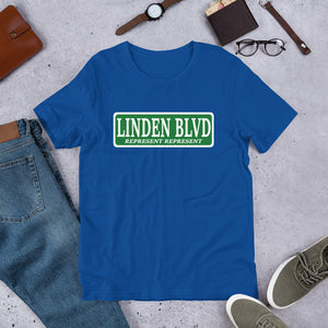 Linden Blvd (Multiple Colours) - TeeHop