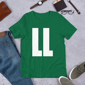 LL (Multiple Colours) - TeeHop