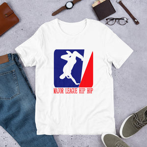 Major League Hip Hop - TeeHop