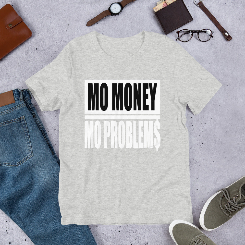 Mo Money (Multiple Colours) - TeeHop
