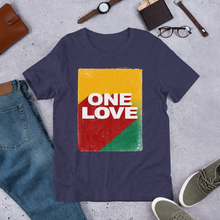 ONE LOVE (Multiple Colours) - TeeHop