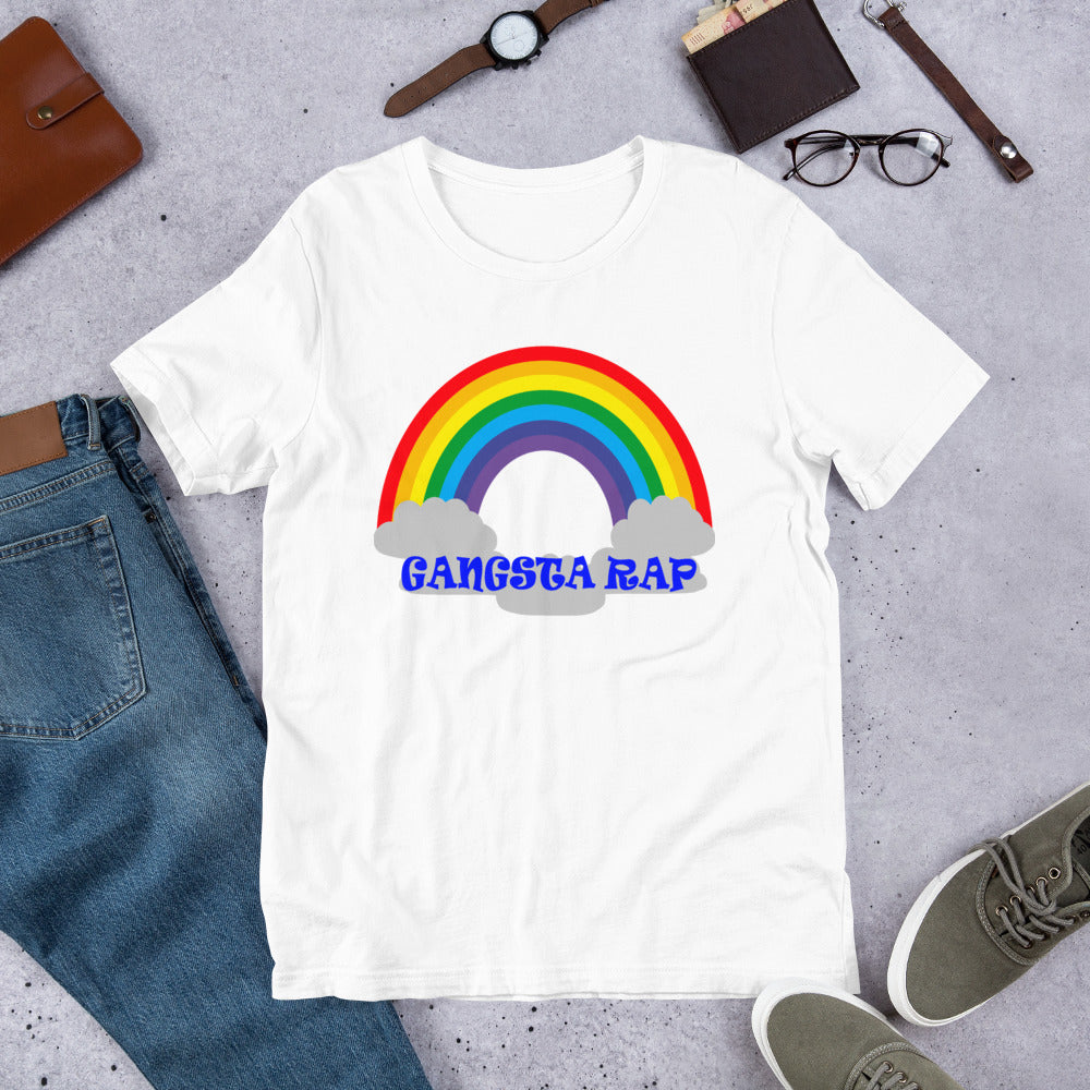 Gangsta Rainbow (Multiple Colours) - TeeHop