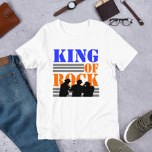 KING OF ROCK (Multiple Colours) - TeeHop