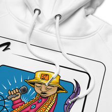 The Scribes Hoodie