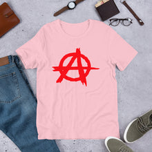 ANARCHY (Multiple Colors) - TeeHop