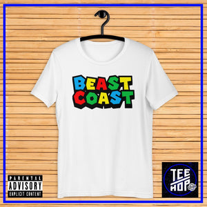 BEAST COAST (Multiple Colours)