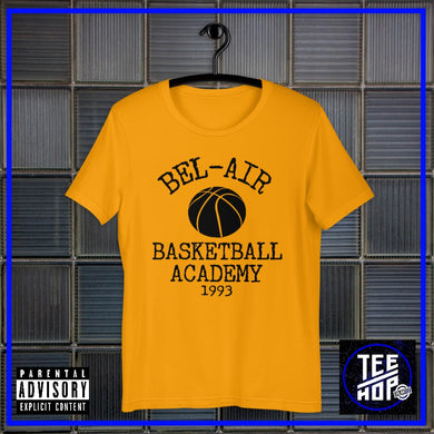 Bel Air Basketball Academy (Multiple Colours)