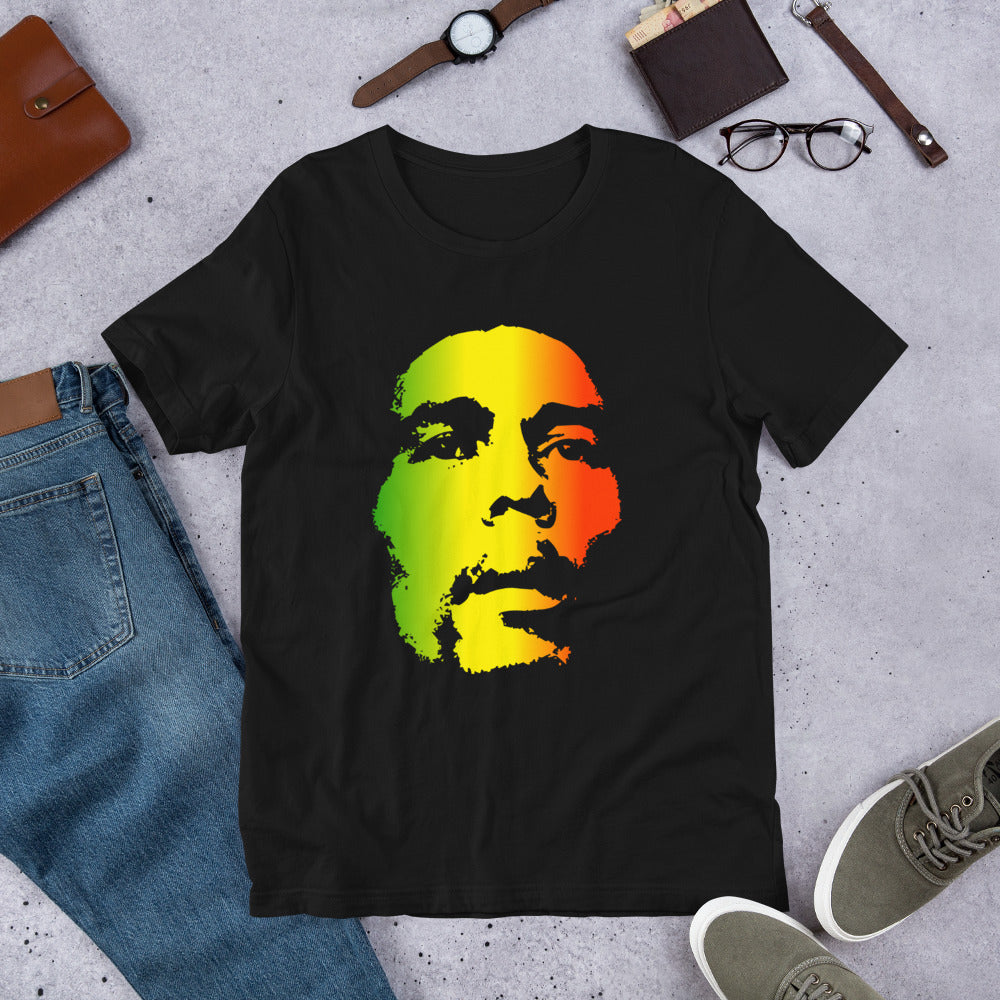 Marley (Multiple Colours) - TeeHop