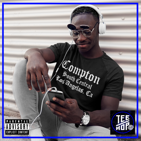 Compton (Multiple Colours)