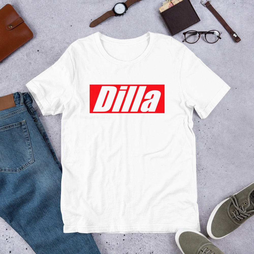 DILLA (Multiple Colours) - TeeHop