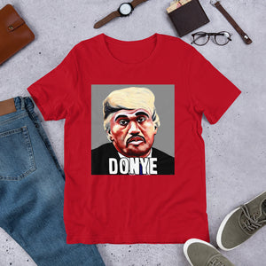 DONYE (Multiple Colours) - TeeHop