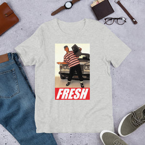 Boom Box Fresh - TeeHop