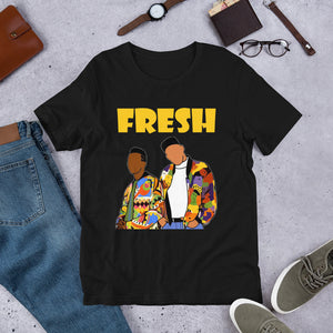 FRESH (Multiple Colours) - TeeHop