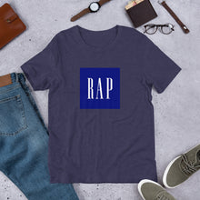 RAP (múltiples colors) - TeeHop