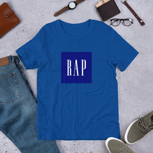 RAP (Multiple Colours) - TeeHop