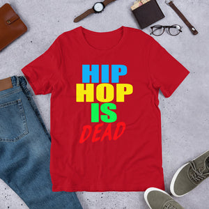 HIP HOP ON DEAD - TeeHop
