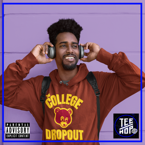 The College Dropout Hoodie (Multiple Colors)