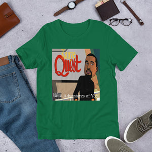 Kanye Quest (Multiple Colours) - TeeHop
