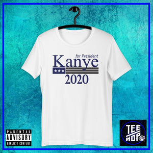 Kanye 2020 (Multiple Colours)