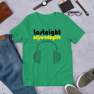 Last Night (Multiple Colors) - TeeHop