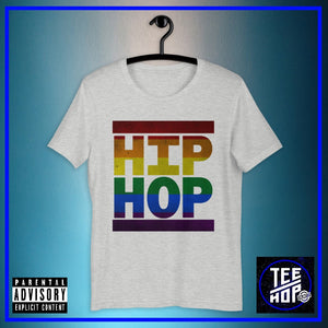 HIP HOP LGBT (Multiple Colours)