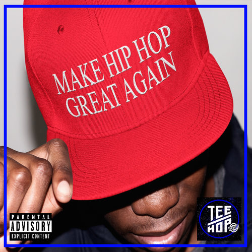 Make Hip Hop Great Again Hat