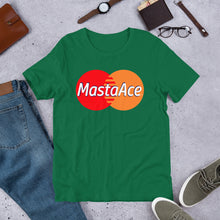 Masta Ace (Multiple Colours) - TeeHop