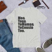 Yo Mama (Multiple Colors) - TeeHop