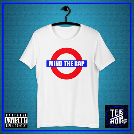 MIND THE RAP (Multiple Colours)