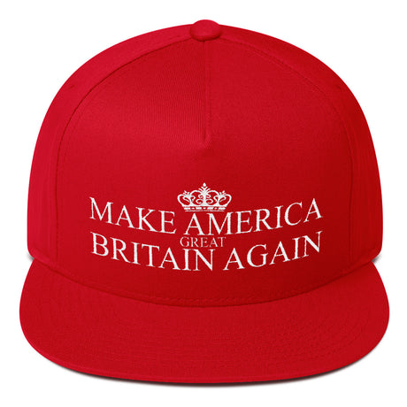 Make America Great Britain Again Hat - TeeHop