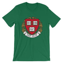 Hip Hop University (Multiple Colours) - TeeHop