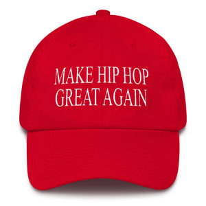 Kapelusz Hip Hop Great Again - TeeHop